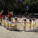 運動会合同練習 (1)